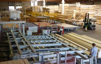 Holzwerke Gmach